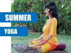 Corso di yoga a San Benedetto