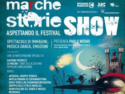 MArCHESTORIE Show