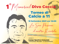 "Memorial ""Divo Coccia"""