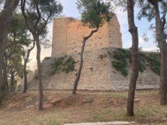 Parco del Castello di Grottammare