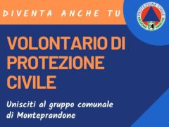 Protezione Civile di Monteprandone