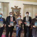 Delegazione di Treviri ospitata ad Ascoli